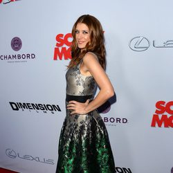Kate Walsh en la premiere de 'Scary Movie 5'