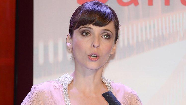 Leticia Dolera, Mejor actriz en los Premios Sant Jordi 2013