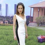 María León en el estreno de la segunda temporada de 'Con el culo al aire'