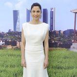 Toni Acosta en el estreno de la segunda temporada de 'Con el culo al aire'