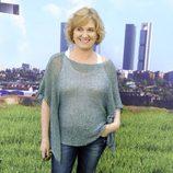 Ana Wagener en el estreno de la segunda temporada de 'Con el culo al aire'