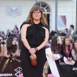 Isabel Coixet en la apertura del Festival de Málaga 2013