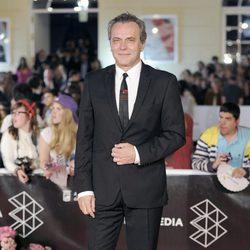 José Coronado en la entrega del Premio Málaga SUR del Festival de Málaga 2013