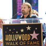 Max Martin dedica unas palabras en el Paseo de la Fama de Hollywood