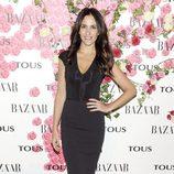 Melanie Olivares en la fiesta de presentación del perfume 'Rosa'