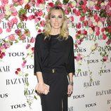 Kira Miró en la fiesta de presentación del perfume 'Rosa'