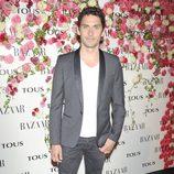 Paco León en la fiesta de presentación del perfume 'Rosa'