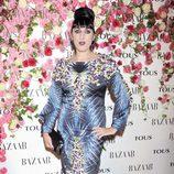 Rossy de Palma en la fiesta de presentación del perfume 'Rosa'