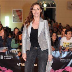 Ana Otero en el Festival de Málaga 2013