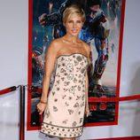 Elsa Pataky en el estreno de 'Iron Man 3' en Los Ángeles