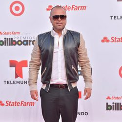 Juan Magan en los Billboard Latinos 2013