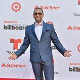 Henry Santos en los Billboard Latinos 2013