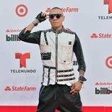 Taboo en los Billboard Latinos 2013