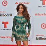 Rosario Flores en los Billboard Latinos 2013