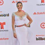 Gaby Espino en los Billboard Latinos 2013