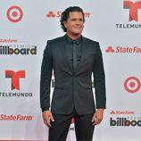 Carlos Vives en los Billboard Latinos 2013