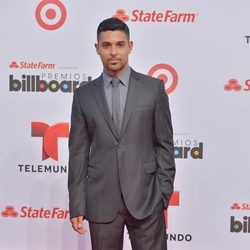 Wilmer Valderrama en los Billboard Latinos 2013