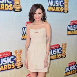 Cher Lloyd en los Radio Disney Music Awards 2013