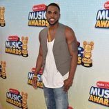 Jason Derulo en los Radio Disney Music Awards 2013