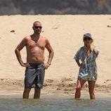 Reese Witherspoon y Jim Toth descubren a un fotógrafo en Hawai