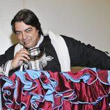 El balarín Antonio Canales