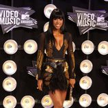 Kelly Rowland en los MTV Movie Awards 2011