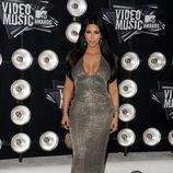 Kim Kardashian en los MTV Video Music Awards 2011