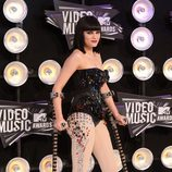 Jessie J en los MTV Video Music Awards 2011