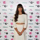 La cantante Leona Lewis