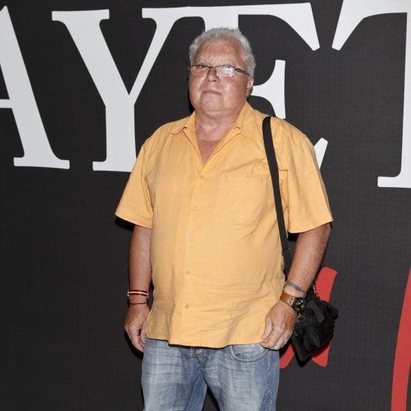 Famosos en la presentación del espectáculo 'Cayetana, su pasión' en Madrid