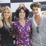 Amaia Salamanca, Yon González y Adriana Ozores llevan 'Gran Hotel' al FesTVal de Vitoria