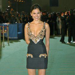 Elena Anaya en los Goya 2007