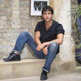 Mario Casas presentó la 2º temporada de 'El Barco' en el FesTVal de Vitoria