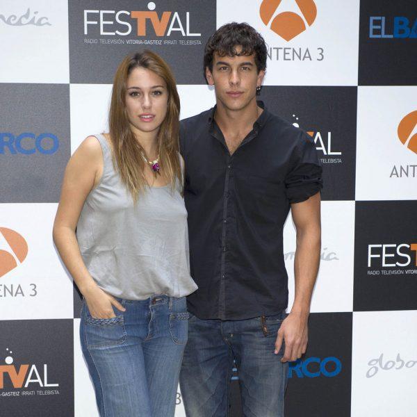 Presentación de la segunda temporada de 'El Barco' en el FesTVal de Vitoria