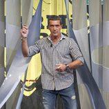 Antonio Banderas visita 'El hormiguero'