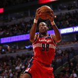 Jason Collins, exjugador de los Washigton Wizards