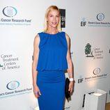 Kelly Lynch en la 16ª gala de Investigación del Cáncer de Mujeres