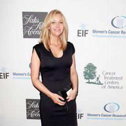Lisa Kudrow en la 16ª gala de Investigación del Cáncer de Mujeres