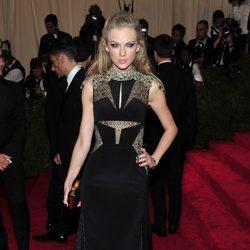 Taylor Swift en la Gala del MET 2013