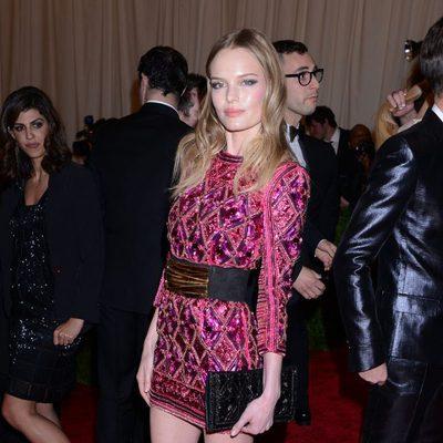 Kate Bosworth en la Gala del MET 2013