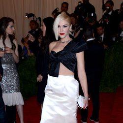 Gwen Stefani en la Gala del MET 2013
