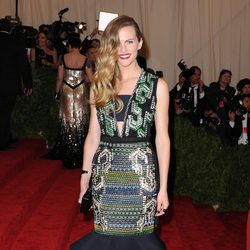Brooklyn Decker en la Gala del MET 2013