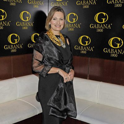Ainhoa Arteta en la entrega de los Bombines de San Isidro 2013