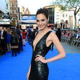 Gal Gadot en el estreno mundial de 'Fast&Furious 6' en Londres