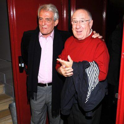 Alfredo Landa y Pepe Sancho
