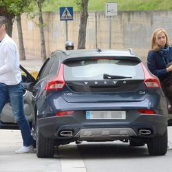 Los Duques de Palma reaparecen tras la retirada de la imputación de la Infanta Cristina