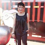 Blanca Portillo en la entrega de los Premios Max 2013