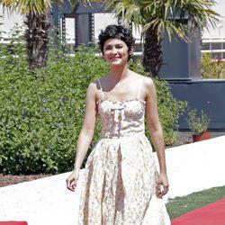 Audrey Tautou en el Festival de Cine de Cannes 2013