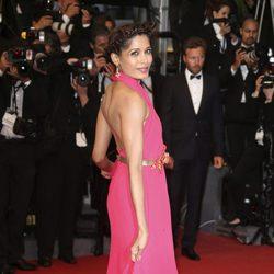 Freida Pinto en la ceremonia de apertura del Festival de Cannes 2013