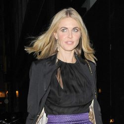 Donna Air, novia de James Middleton
